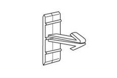 Arrowhead Price channel clips