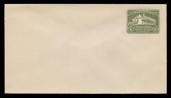 U.S. Scott # U 523, 1932 1c Washington Bicentennial - Mint Envelope, UPSS Size 10