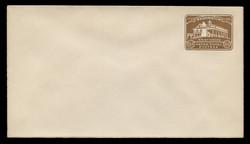 U.S. Scott # U 524, 1932 1½c Washington Bicentennial - Mint Envelope, UPSS Size 10