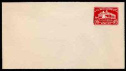 U.S. Scott # U 525, 1932 2c Washington Bicentennial, Die 1 - Mint Envelope, UPSS Size 10