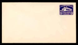 U.S. Scott # U 526, 1932 3c Washington Bicentennial - Mint Envelope, UPSS Size 13