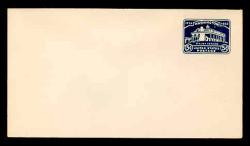 U.S. Scott # U 528, 1932 5c Washington Bicentennial - Mint Envelope, UPSS Size 10