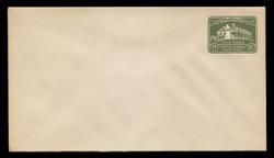 U.S. Scott # U 523/13, UPSS # 3259/29, 1932 1c Washington Bicentennial - Mint (See Warranty)