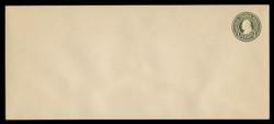 U.S. Scott # U 420/23, UPSS #2025a/25 1915-32 1c Franklin, green on white, Die 1 - Mint (See Warranty)