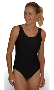 Classic One Piece Nursing Bathing Suit
