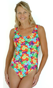 Sale Classic One Piece Nursing Bathing Suit