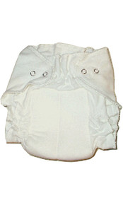 Indisposables Cloth Diapers - Dozen