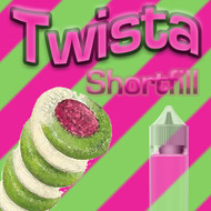 Twista 50ml Shortfill