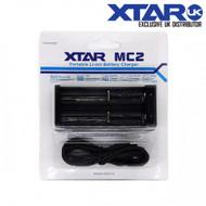 Xtar MC2 Charger