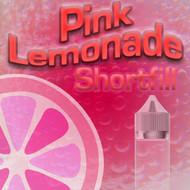 Pink Lemonade 50ml Shortfill