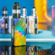 Aspire Puxos Kit with Cleito Pro (with 21700 battery)