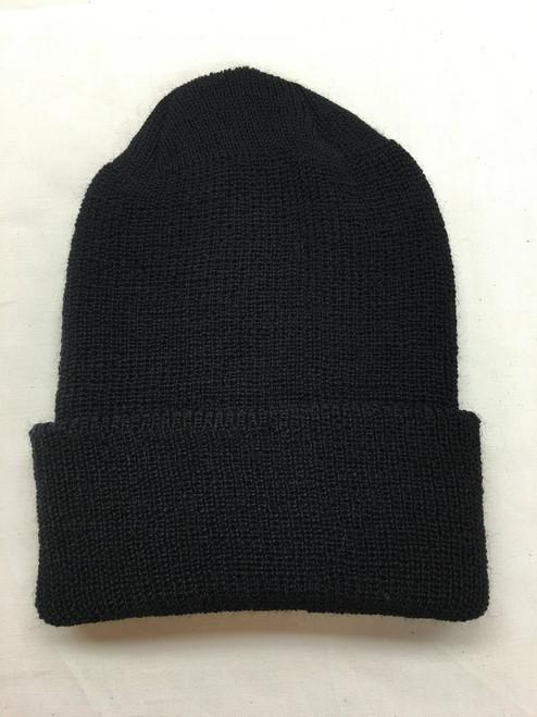 Wool Watch Cap Hat