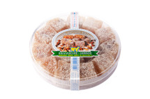 Limnos Greek Delight with Coconut & Almond 500g Box