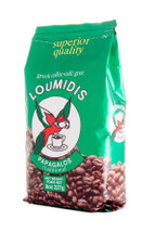 Loumidis Greek Coffee 6.8oz Bag