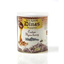 Dinas Honey 900g Tin