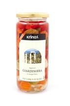 Krinos Giardiniera 1lb Jar