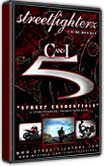 C & I #5 Street Credentails DVD