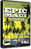 Epic Maui Sessions DVD