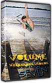 Volume Wake Skate #7 DVD
