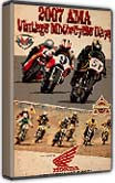 2007 AMA Vintage Motorcycle Days DVD
