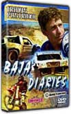 Baja Diaries with Travis Pastrana DVD