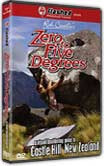 Zero To Five Degrees DVD