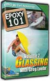 Epoxy 101, Vol. 2 DVD