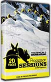20 Tricks Snowboard Instructional #3 DVD