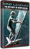 Wind Legends: The History of Windsurfing DVD