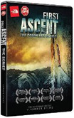First Ascent The Series DVD