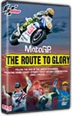 MotoGP: The Route To Glory DVD