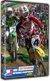 AMA Motocross Season Highlights 2006 DVD