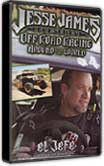 Jesse James Off Road Racing Around The World DVD
