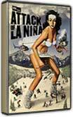 Attack of La Nina DVD