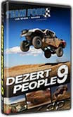 Dezert People 9 Blu Ray