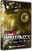 Brutality - Ultra4 Racing 2011 DVD