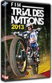 FIM Trial Des Nations 2013 DVD