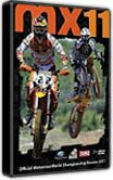 World MX Championship 2011 DVD (Free with orders over $30)