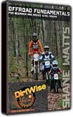 Dirt Wise Fundamentals DVD with Shane Watts