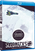 Slednecks 18 Blu-Ray