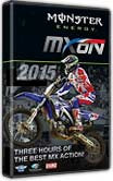 MX of Nations 2015 DVD
