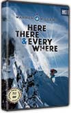 Here There & Everywhere DVD Blu Ray Combo