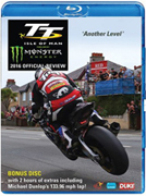 TT Isle of Man 2016 Blu-Ray