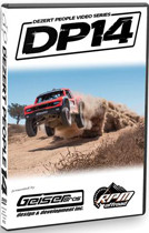 Dezert People 14 DVD