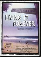 Living It Forever DVD