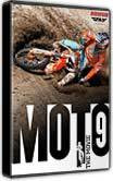 Moto The Movie 9 Blu-Ray