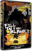 Fill In The Blanks DVD