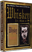 Whiskey 1 & 2 DVD Box Set