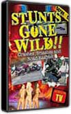 Stunts Gone Wild!! DVD