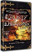 Crusty 11 DVD